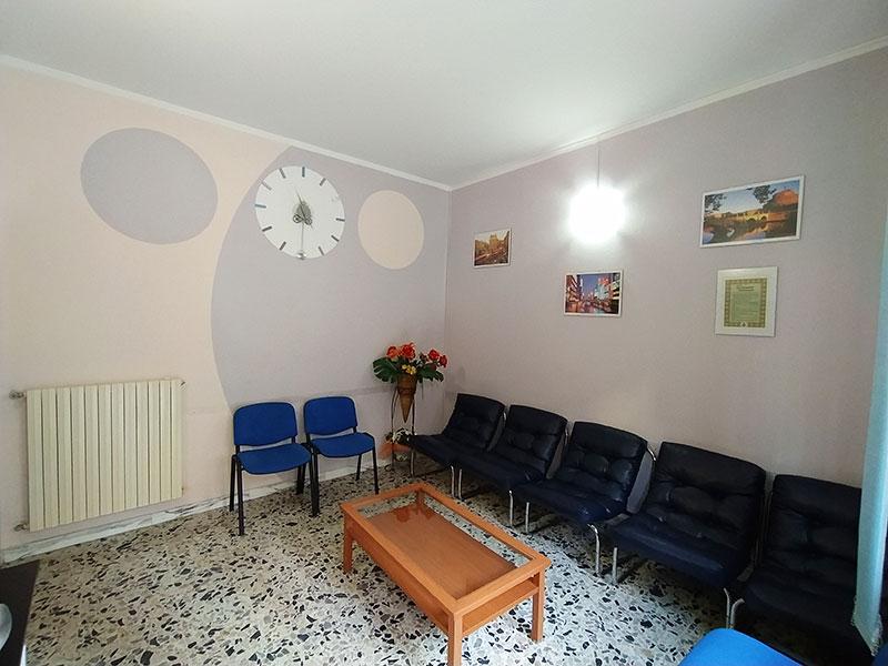 Studio Dentistico Deiosso Pattada